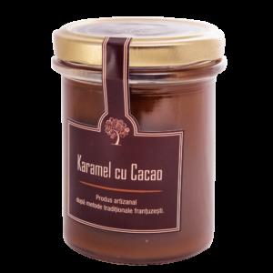Karamel cu Cacao