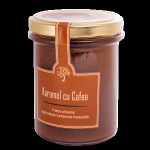 Karamel cu Cafea