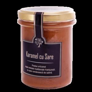 Karamel cu Sare de Salina