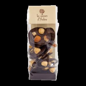 Praline Mediants Ciocolată Neagră