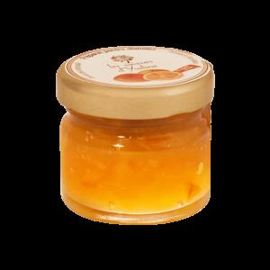 Gem de portocale fără zahăr 30g